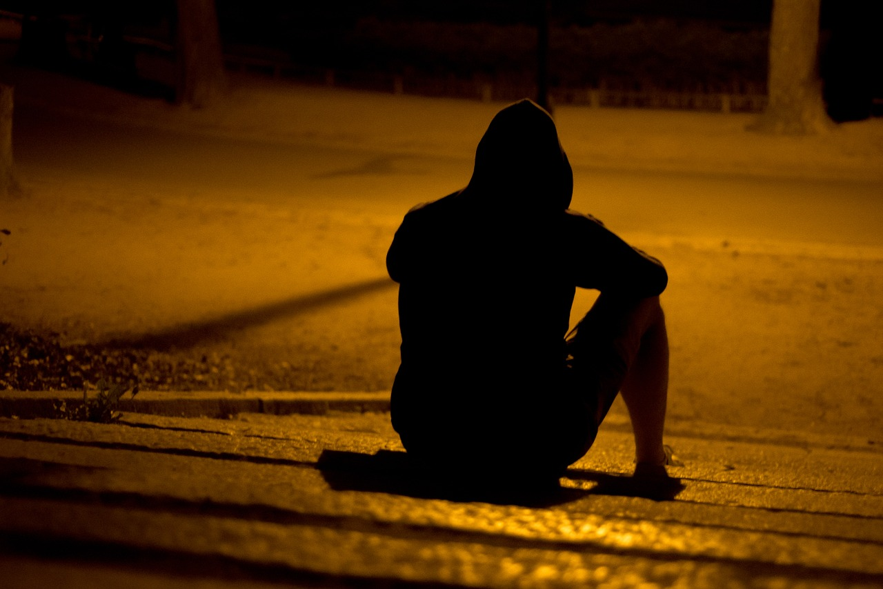 Depressione: parliamone!
